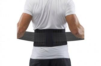 Supportiback Ceinture thérapeutique : pourquoi cette ceinture lombaire est-elle un modèle particulier?
